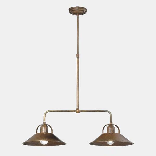 Cascina Suspension Lamp - D