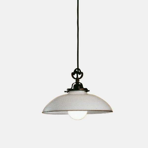 Country Suspension Lamp - I