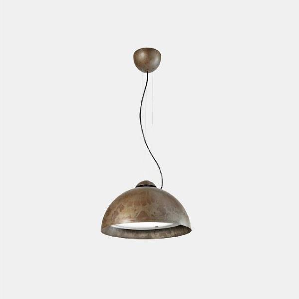 Galileo Small Outdoor Suspension Lamp