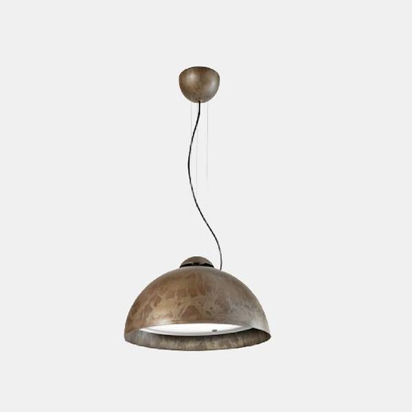 Galileo Medium Outdoor Suspension Lamp
