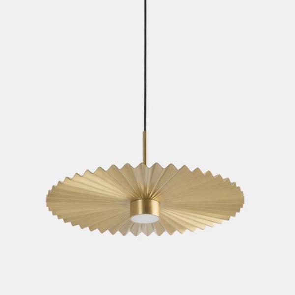 Plie Large Suspension Lamp