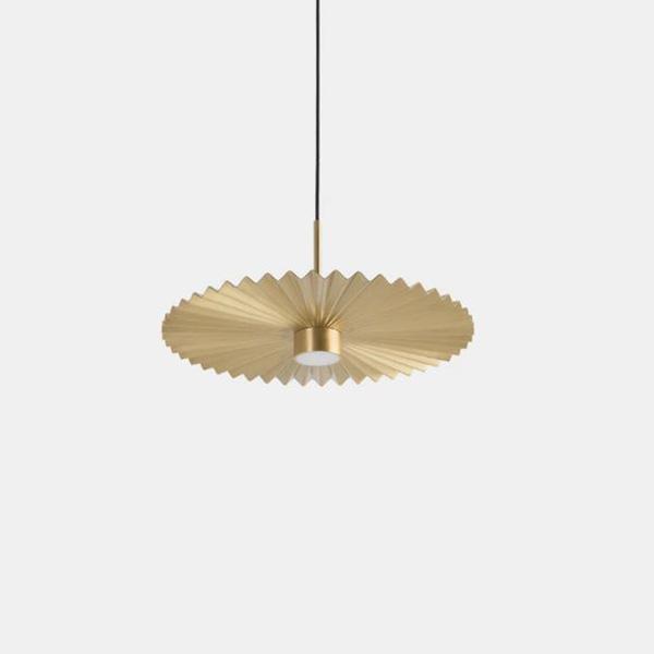 Plie Small Suspension Lamp