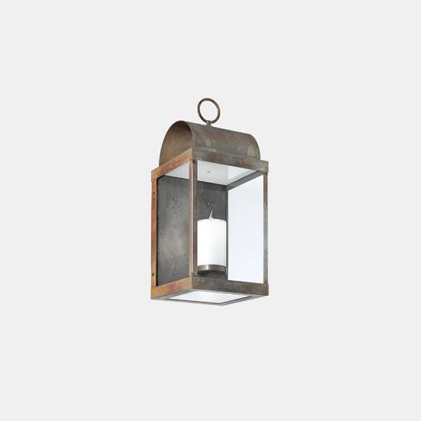 Lanterne Outdoor Suspension Lamp - A