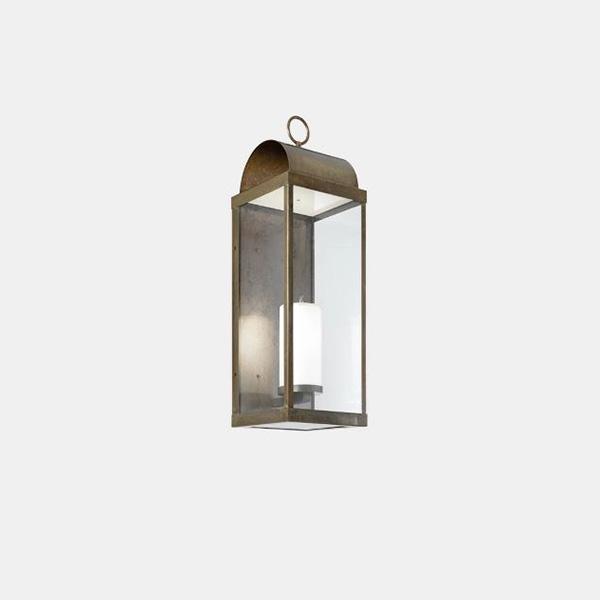 Lanterne Outdoor Suspension Lamp - B