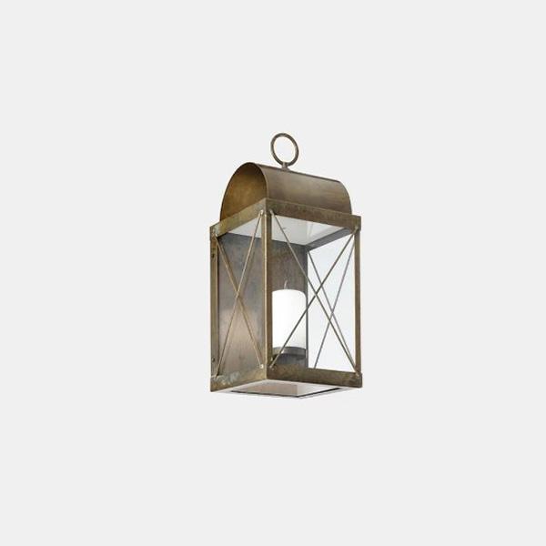 Lanterne Outdoor Suspension Lamp - C