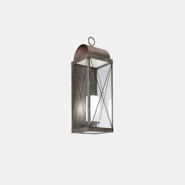 Lanterne Outdoor Suspension Lamp - D