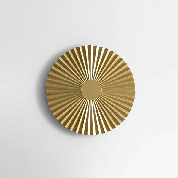 Plie Small Wall Lamp