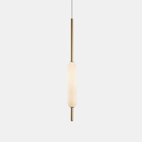 Typha Suspension Lamp - A