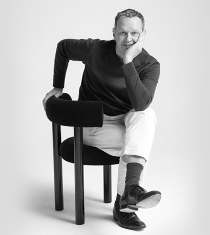 Tom Dixon Wins the 2019 London Design Medal