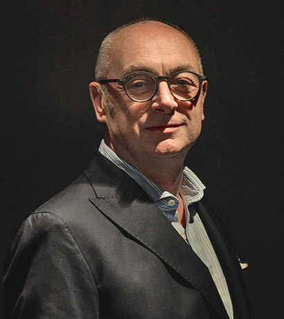 A conversation with Piero Lissoni