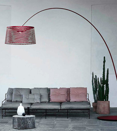 Foscarini Outdoor Collection: Lamps to highlight your spaces