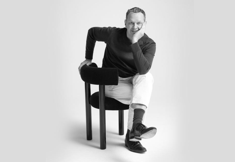 om Dixon Wins the 2019 London Design Medal