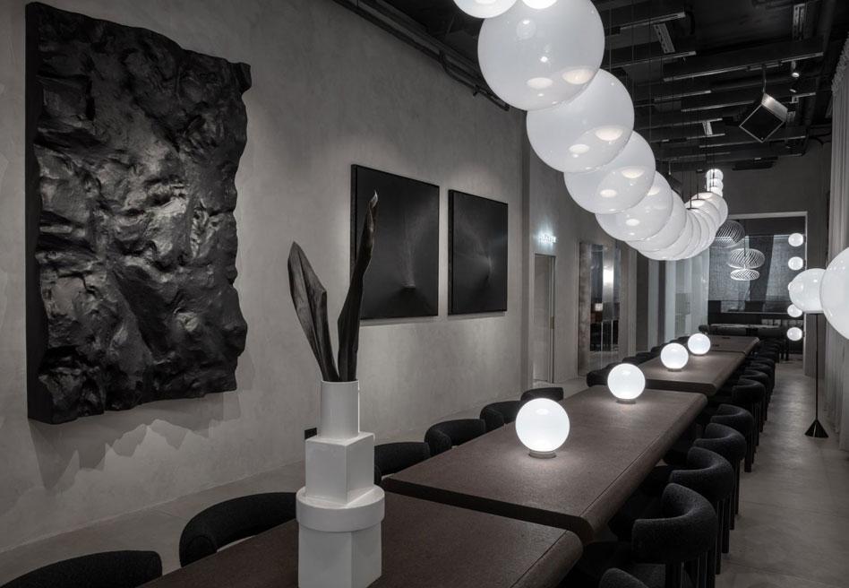 The Manzoni Restaurant