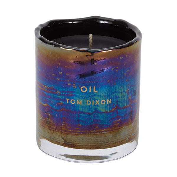 Materialism Oil Candle Medium