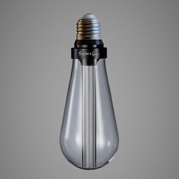 Buster Bulb Crystal - Dimmable